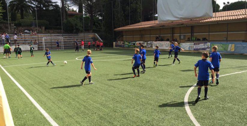 Sutri Scuola calcio