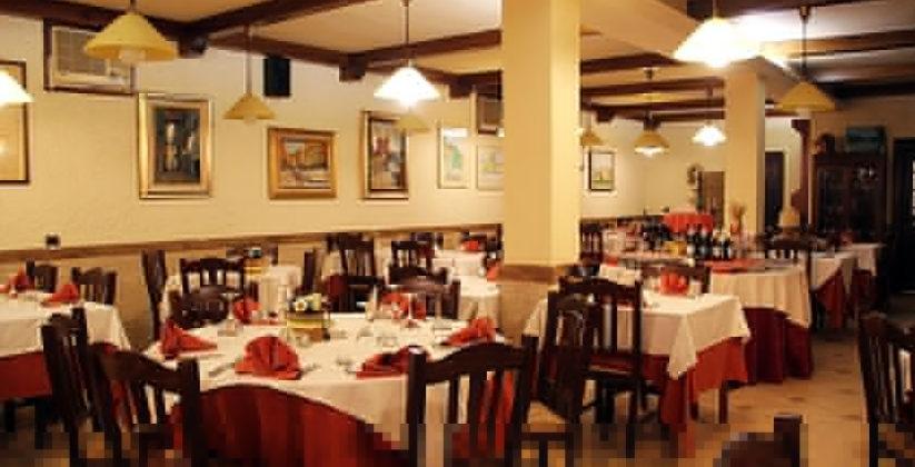 ristorante da oliviera viterbo