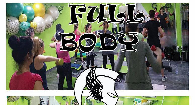 tabata allenamento full body