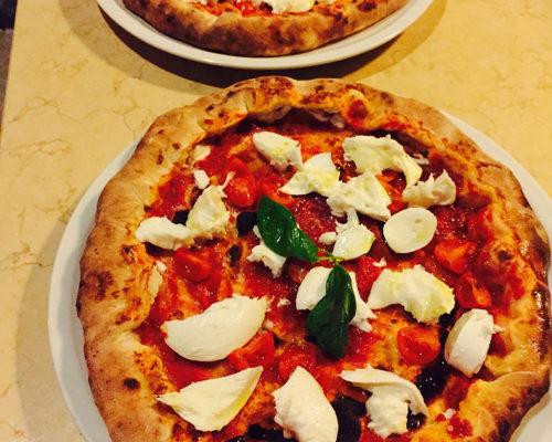 pizzeria anema e core viterbo