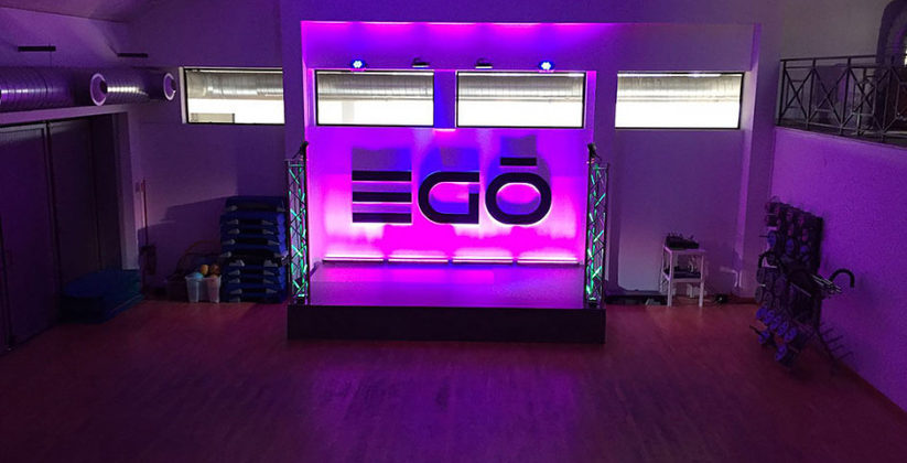 Egò Fitness Club viterbo