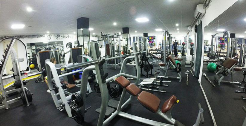 allenamenti di aerobica saranno un piacere da il paladino palestre