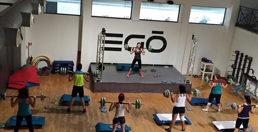 Egò Fitness Club di viterbo rientra nelle migliori palestre nella tuscia grazie ai suoi attrezzi di ultima generazione ed agli istruttori qualificati