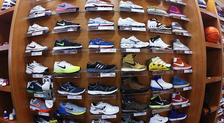 di marco sport, scarpe sportive