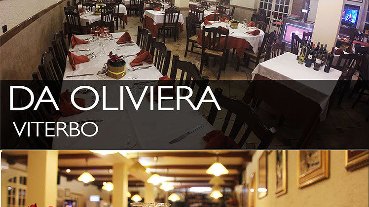 ristorante da oliviera è partner di e-choose