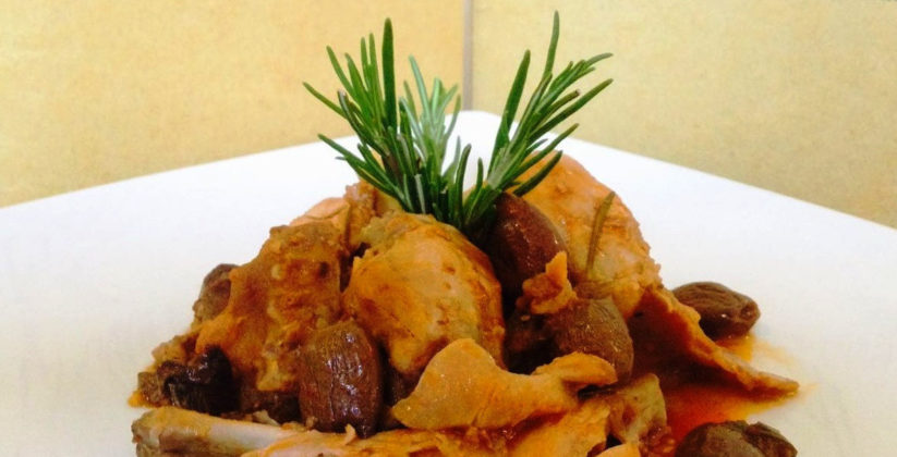 tredici gradi cucina e tradizione viterbese