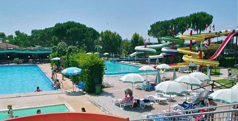 divertimento e relax per bambini ed adulti da acquapark fontevivola