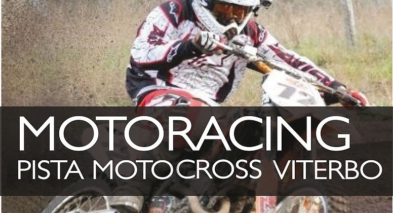 motoracing viterbo è partner di e-choose