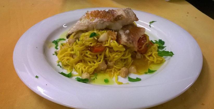 sapori genuini e ingredienti sempre freschi rendono hosteria olio d'oliva uno dei migliori ristoranti nella tuscia