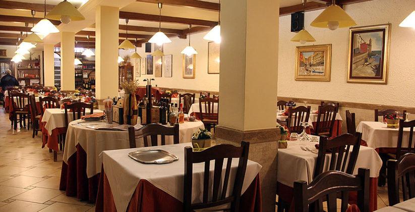 ristorante da oliviera rientra sicuramente nei migliori ristoranti nella tuscia