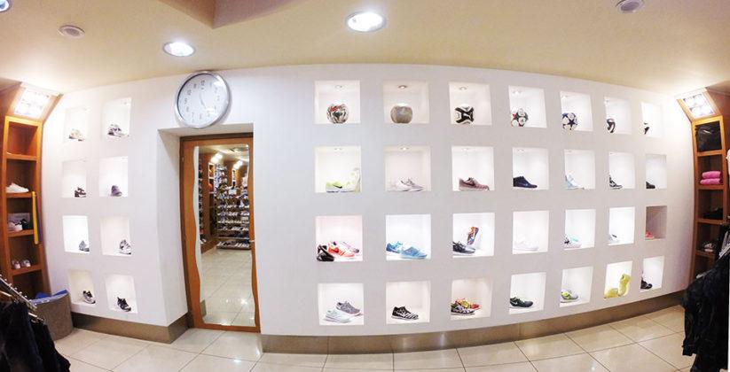 di marco sport è uno dei migliori negozi di abbigliamento della tuscia