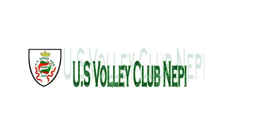 U.S. VOLLEY CLUB NEPI