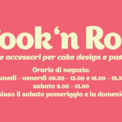 Cook'n Roll viterbo
