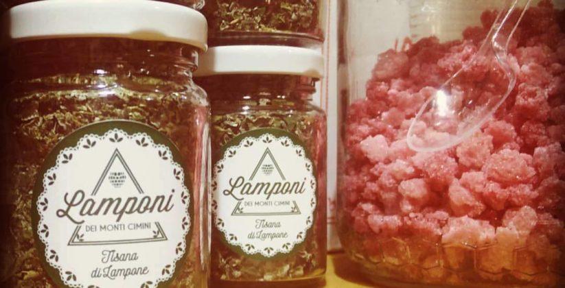 Zucchero di Lamponi