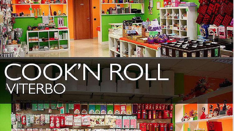 cook'n roll viterbo è partner di e-choose