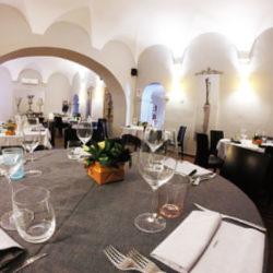 ristorante BECCOFINO civita castellana