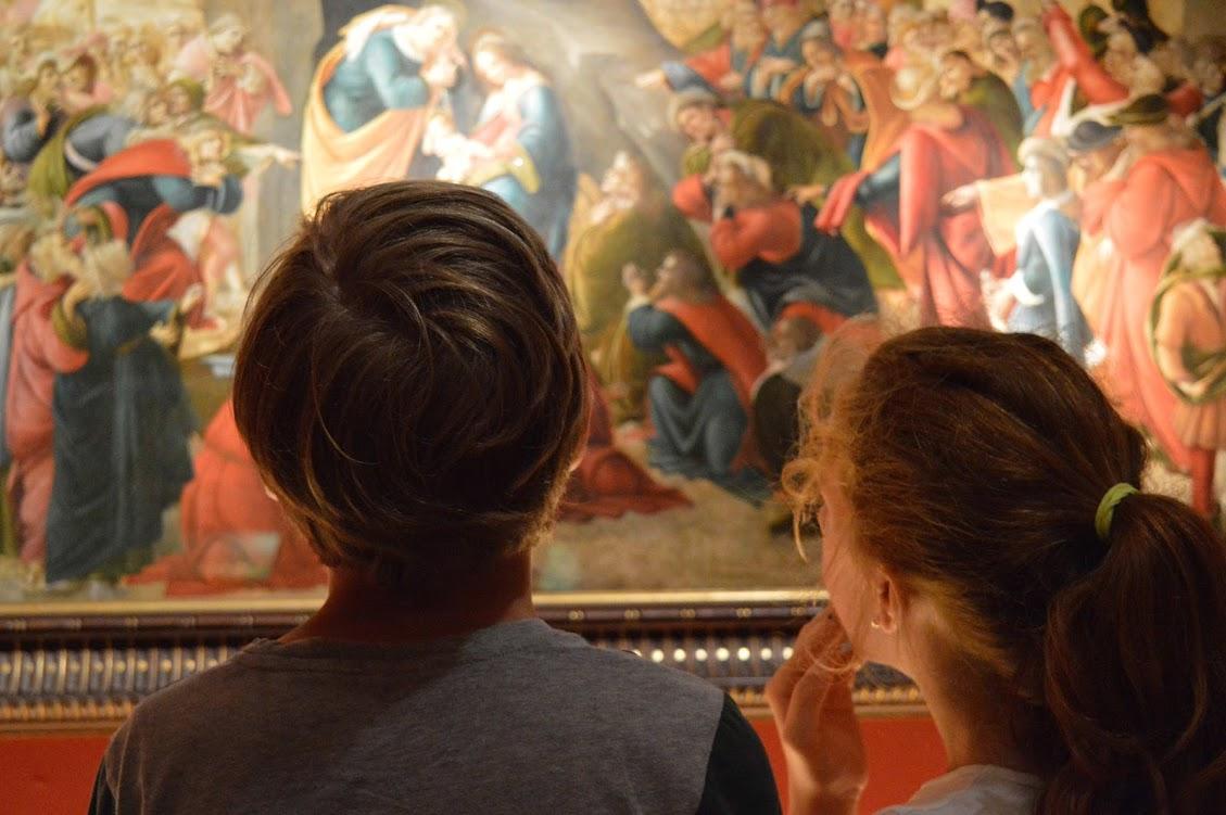 Visite Guidate per bambini a Viterbo