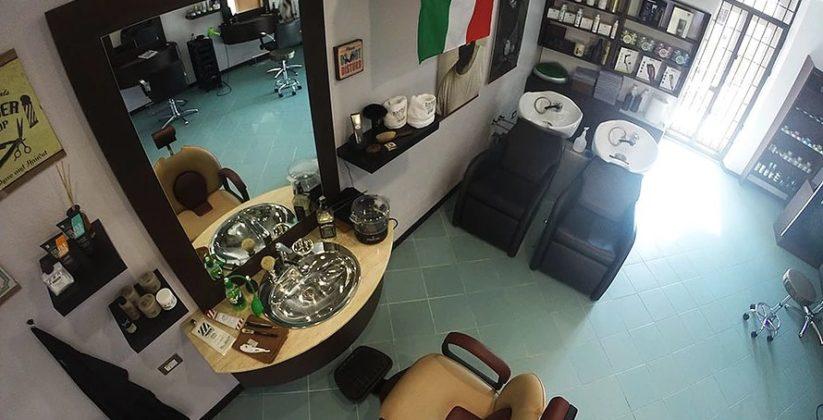 hair salon oriolo romano