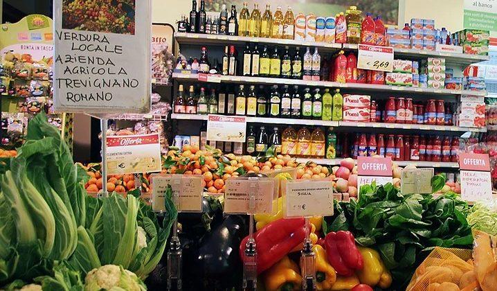 supermercato cippy di sutri