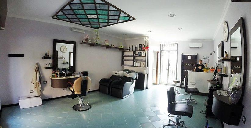 da hair saoon oriolo romano potrai trovare il vero ambiente di un saloon uniti all'esperienza pluriennale di barbieri esperti