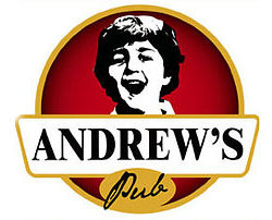 ANDREW'S pub viterbo