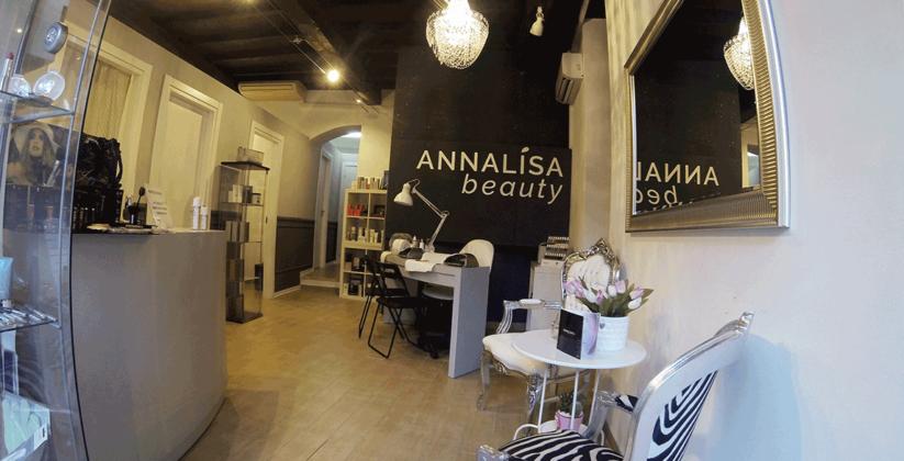 Annalisa Beauty