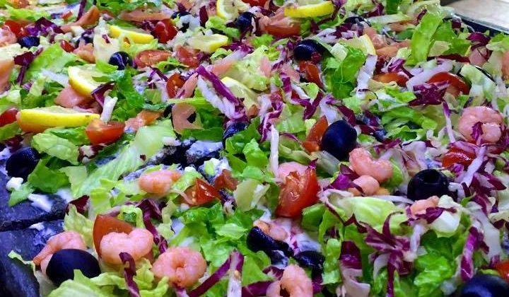 Le Migliori Pizzerie al Taglio a Bassano Romano