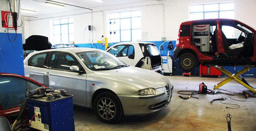 carrozzeria Fabrica di Roma