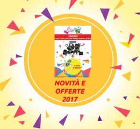 PITO PITO OFFERTE 2017