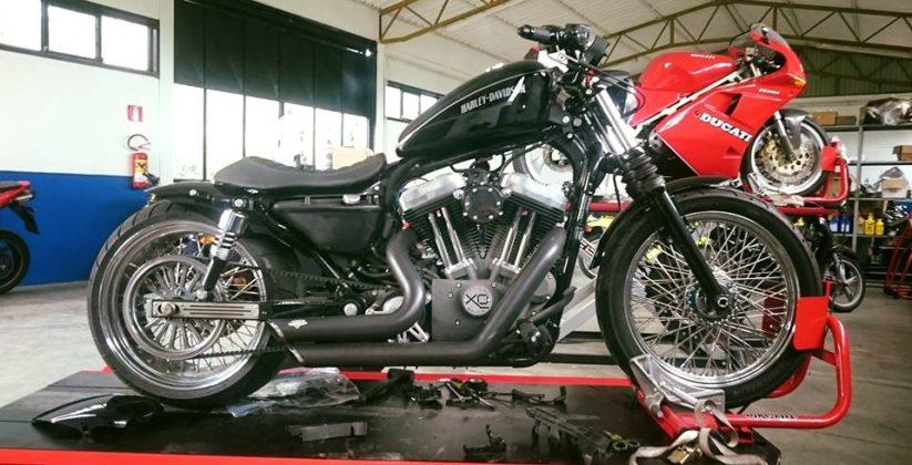 Harley Davidson Viterbo
