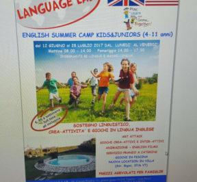 Viterbo Summer Camp