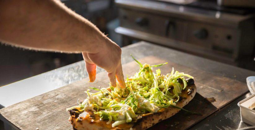 Pizzeria a Fabrica di Roma