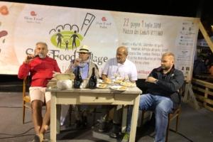 Slow Food Viterbo – Programma della seconda giornata