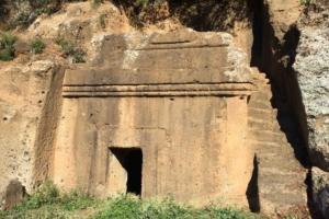 Escursione nella Necropoli di Blera – Domenica 19 Gennaio