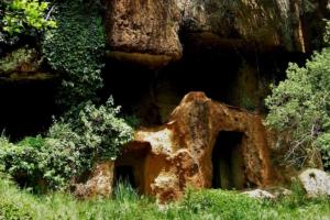 Alla scoperta degli etruschi nelle campagne di Barbarano Romano