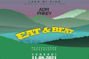 Croma Lago: Eat & Beat – Venerdì…