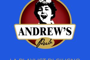 Andrew's Pub: Il weekend è arrivato
