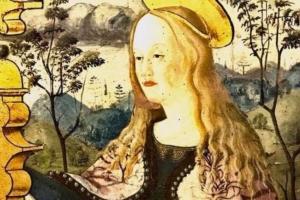 Le grandi donne nella Storia di Viterbo. 8 Marzo…