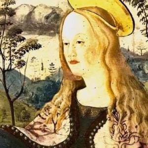 Le grandi donne nella Storia di Viterbo. 8…