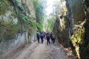 CAI Viterbo: Aperte le iscrizioni per il corso base di escursionismo 2020