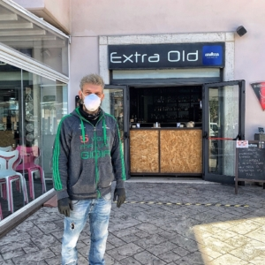 XO Take Away: c'era una volta la pandemia