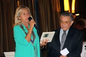Rotary Club Viterbo: Dante protagonista di un riavvicinamento alla normalità