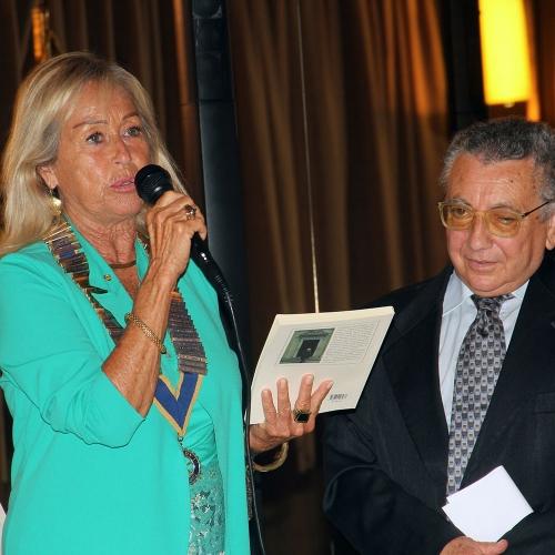 Rotary Club Viterbo: Dante protagonista di un riavvicinamento…