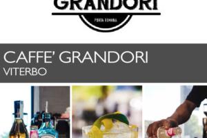 CAFFE GRANDORI – vieni a provare ogni…