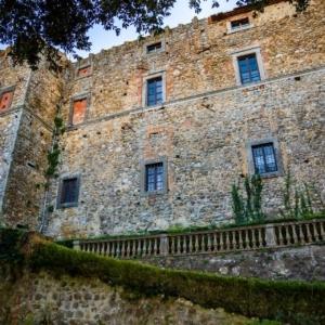 Il Castello di Trevinano e la sua storia…