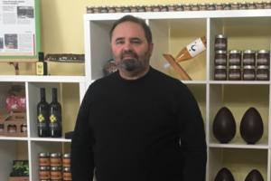 Luca Di Piero: arriva un nuovo prestigioso riconoscimento al concorso degli International chocolate awards: Targa d'argento per il Torrone alla Gianduia