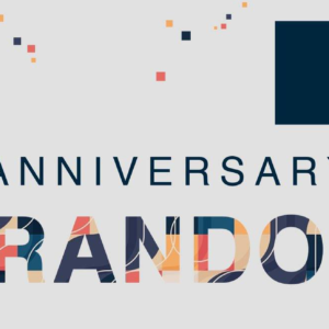 20 Anni insieme: Buon compleanno Grandori