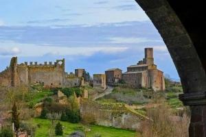 Tuscania: Lezioni di disegno e pittura en…
