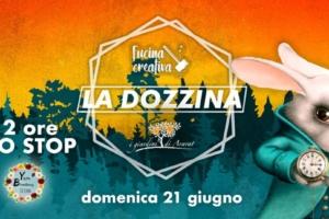 """"""" La Dozzina"""": la nuova scommessa firmata i Giardini di Ararat.  12 ore di musica e natura"""