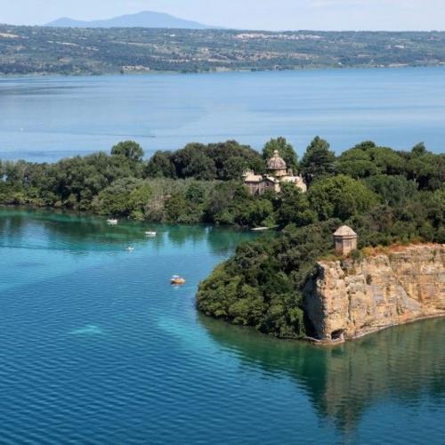 Lago di Bolsena tra i 5 biodistretti Riconosciuti…